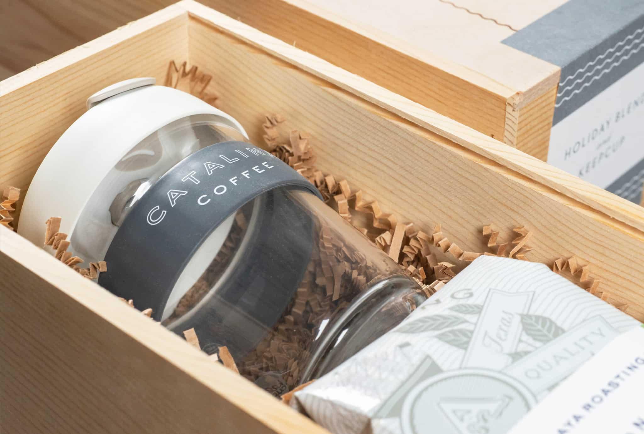 FieldofStudy-CatalinaCoffee-Houston Texas Packaging Design