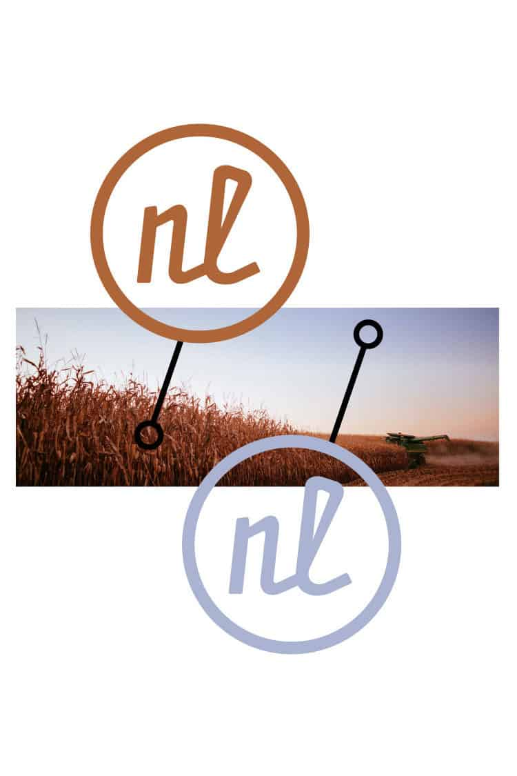 Branding, stationery, and marketing collateral for Nathan Lindstrom Photography, Houston, Texas | Field of Study: A Design & Branding Consultancy